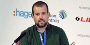 Jose Manuel Olaizola, TECNALIA - II Congreso Edificios Inteligentes
