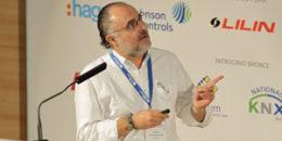 Ramón Ruiz-Cuevas, Luz y Espacio - II Congreso Edificios Inteligentes