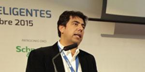Sergio Rojas, SmartBusiness - II Congreso Edificios Inteligentes