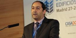 César Serna, Sedical - II Congreso Edificios Inteligentes