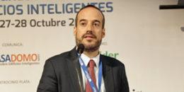 Marc Aznar, COIT - II Congreso Edificios Inteligentes