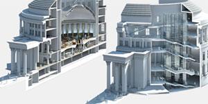 Innovación en la cadena de suministro de la Edificación