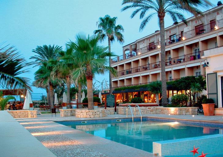 Hotel Los Ángeles