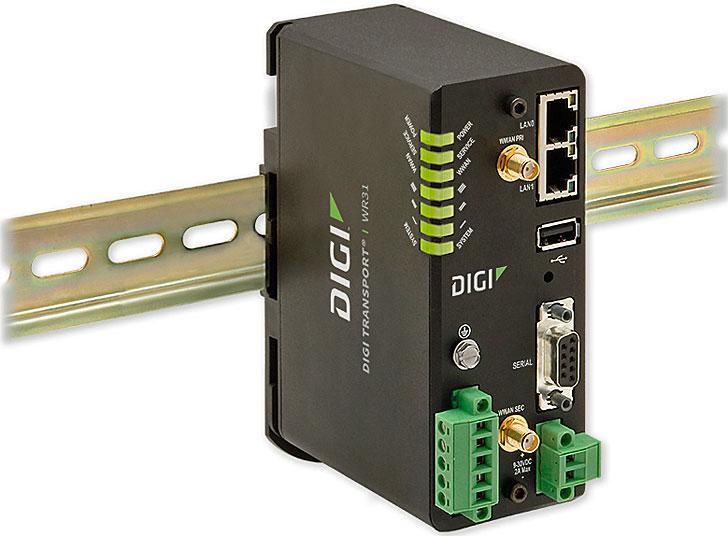 Router LTE Digi