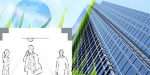 Sistema eficiente de conteo, detección y controlador térmico
