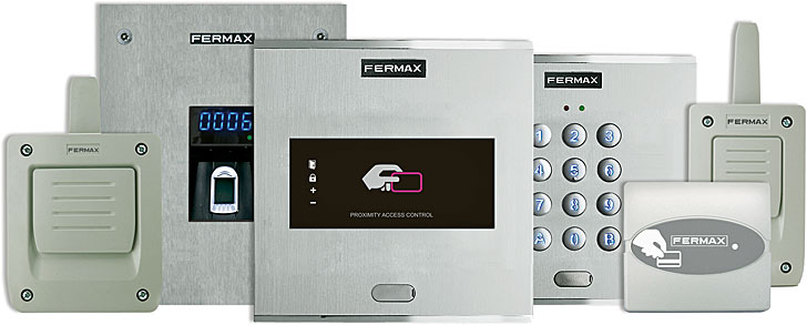 Dispositivos de Fermax