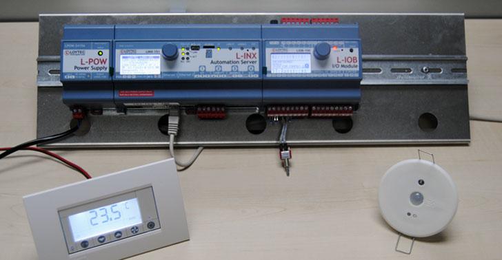 Formación E-Controls