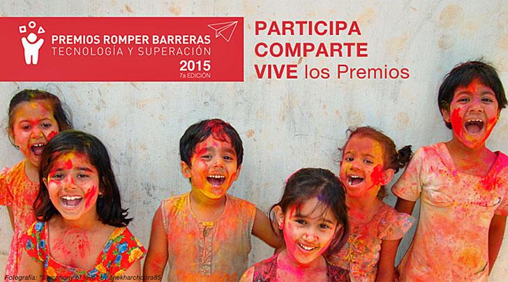Premios Romper Barreras