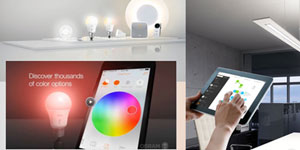 Smart Connected Light - Nuevas soluciones en control de iluminación