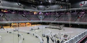 ABB muestra sus soluciones instaladas en Ziggo Dome