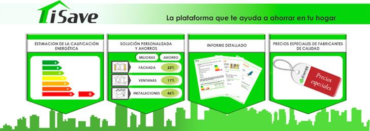 Resultados de la Plataforma iSave.es.