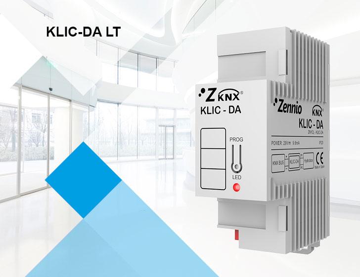 KLIC-DA LT