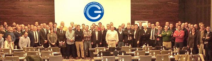 Convención de Grupo Electro Stocks