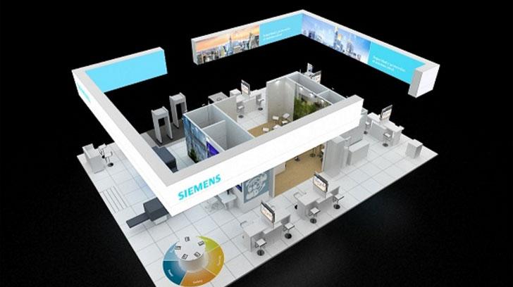 Siemens SICUR