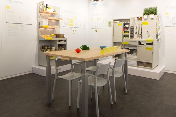 Concept Kitchen