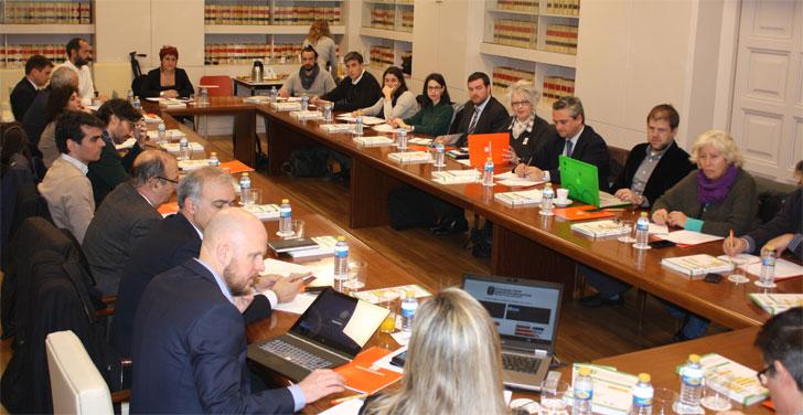 I Comité Técnico EECN 2016.