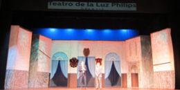 Nace el Teatro de la Luz Philips Gran Vía