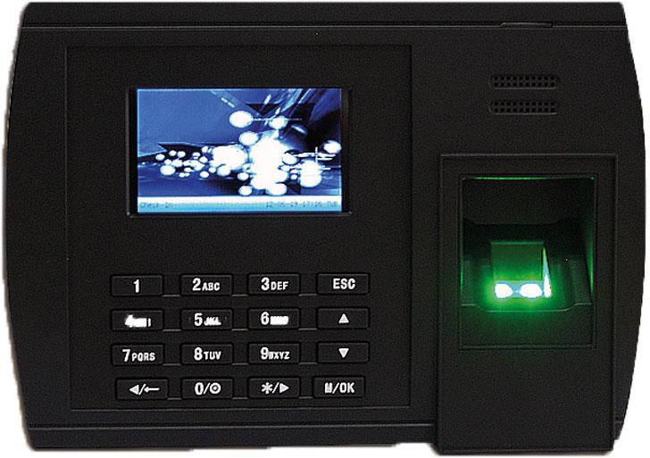Dispositivo de control horario de Camtronics