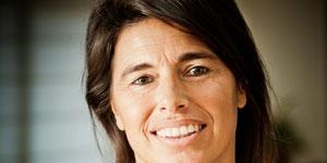 Coralía Pino, responsable de proyectos en el ITH
