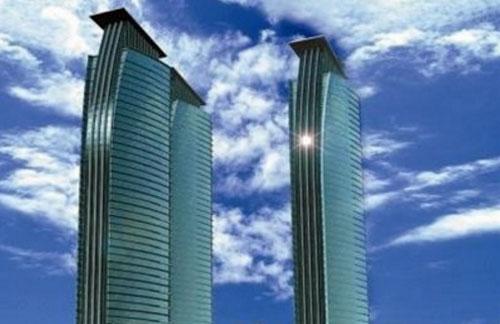 Hotel Shangri-La de Doha