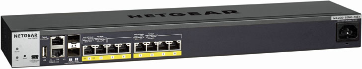 Switcher de NETGEAR