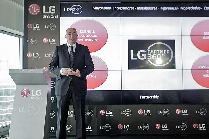 LG Partner 360