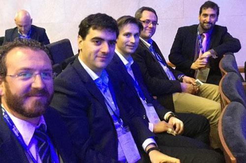 ABB en Electro Forum