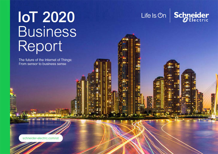 IoT 2020 Business Report