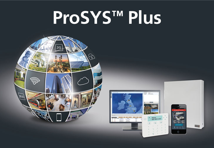 ProSYS Plus
