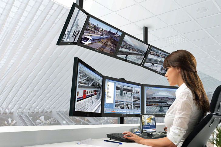 Bosch Video Management System