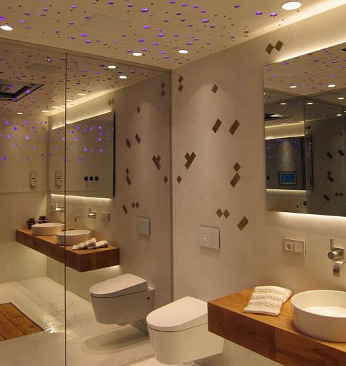 Baños Sensory Room