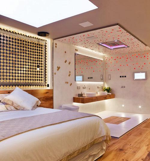 Sensory Room de GIRA en CasaDecor