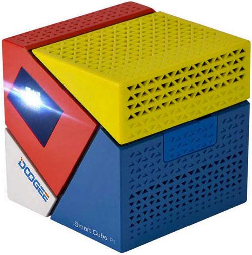 SmartCube P1