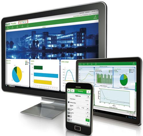 Software Smart Struxure