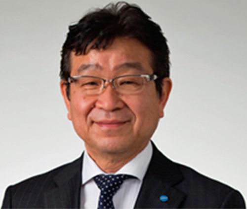 Kunihiro Koshizuka