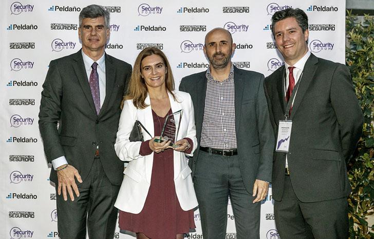 Premios Security Forum