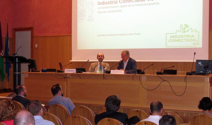 Jornada Informativa Industria 4.0