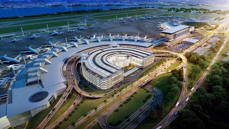 Aeropuerto RIOgaleao