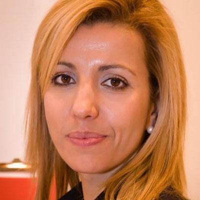 Raquel Perea, nueva directora comercial para España de Davantis Technologies