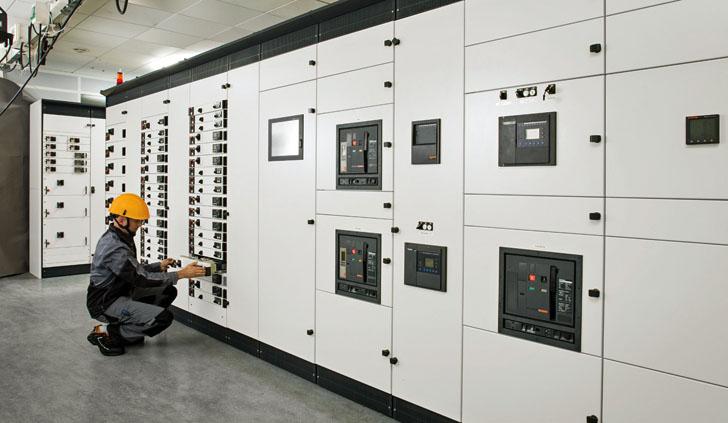 OkkenTM de Schneider Electric