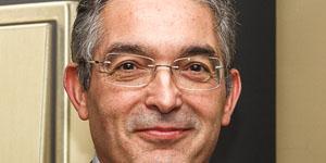 Ángel Barragán, Director Gerente de Jung Electro Ibérica