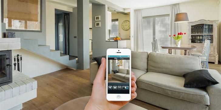 La seguridad en el hogar, principal motivo para la domótica