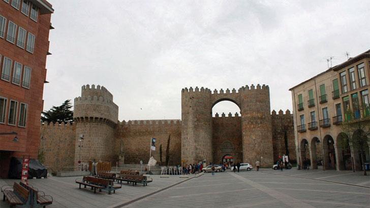 Ciudad de Ávila, elegida para aplicar el proyecto SHCity
