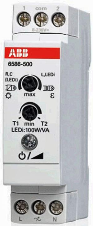 Regulador LED