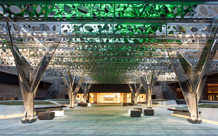 Novotel Madrid Center, lugar que acogerá AVMExperience