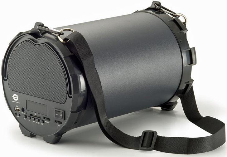 Altavoz Bluetooth de Conceptronic