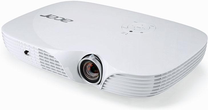 Proyector ACER K650i