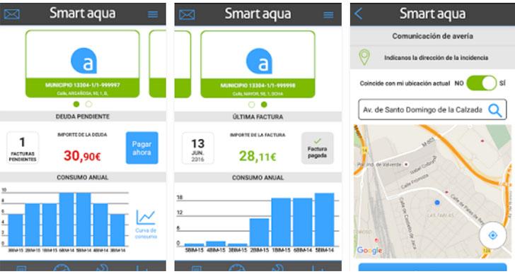 Smart Aqua