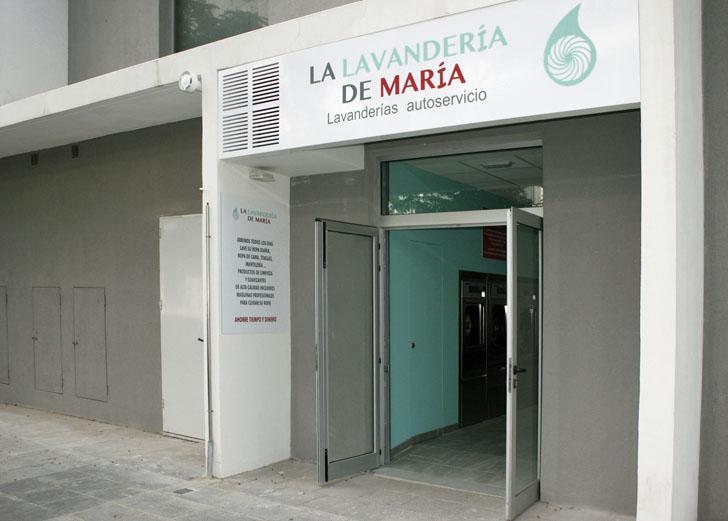 Lavandería María