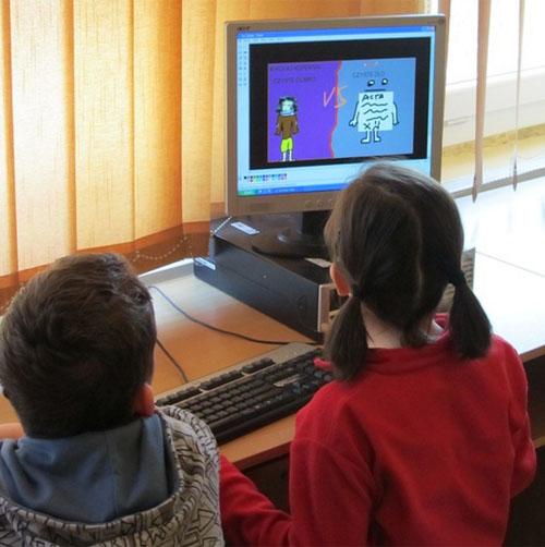 Uso de las TIC en las aulas
